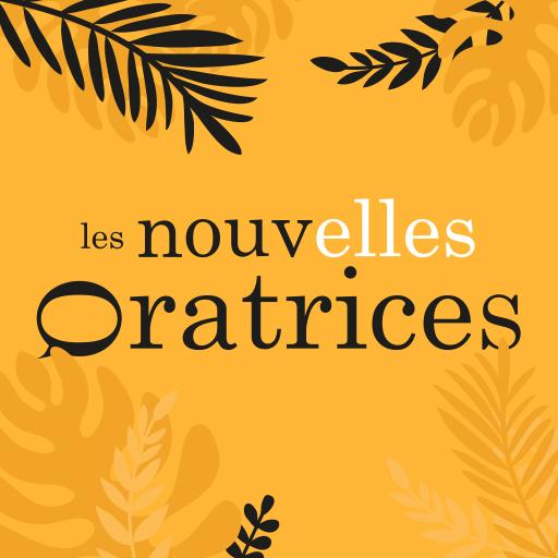 Logo Les Nouvelles Oratrices