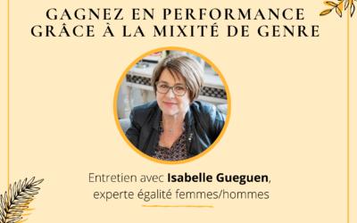 Gagnez en performance grâce à la mixité de genre !