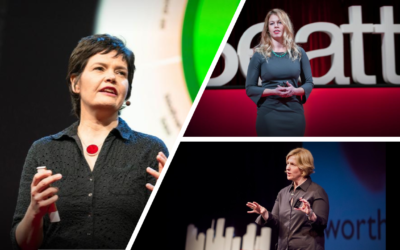 3 vidéos TED qu'on vous conseille !