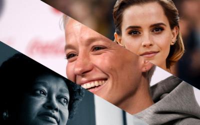 Megan Rapinoe, Emma Watson, Claudette Colvin… Les Nouvelles Oratrices comme point commun.